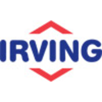 Irving Oil Company Logo
