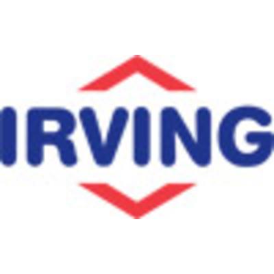 Irving Oil Company Logo