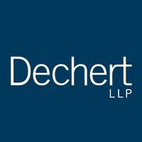 Dechert Company Logo