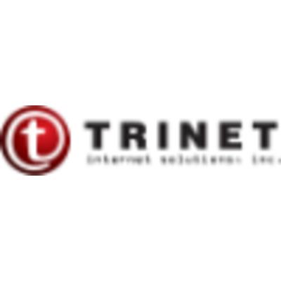 Trinet Internet Solutions Company Logo