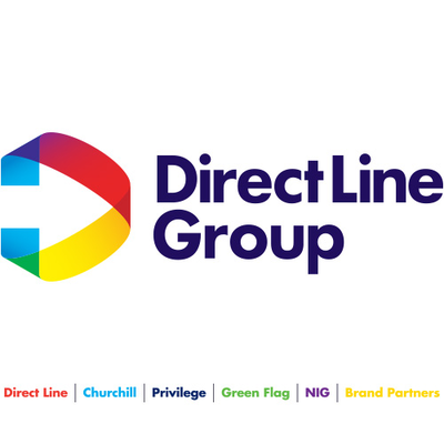 Direct Line Group Company Logo