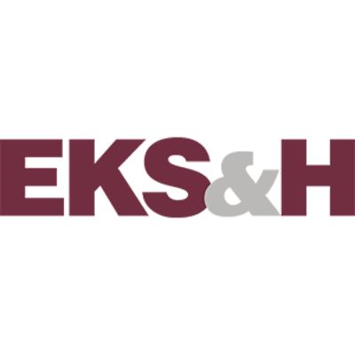 EKS&H Company Logo