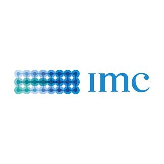 IMC Company Logo