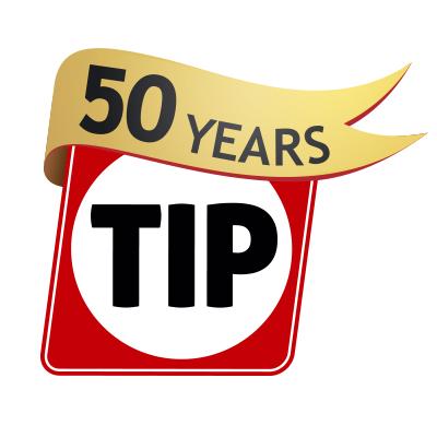 TIP Trailer Services Company Logo