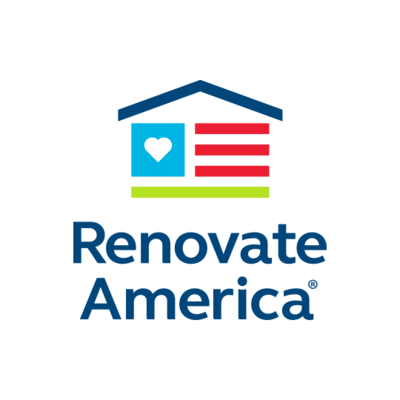 Renovate America Company Logo