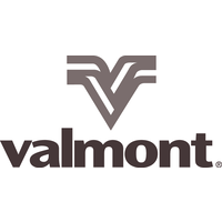 Valmont Industries Company Logo