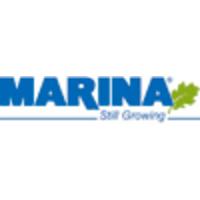 Marina Landscape Company Logo