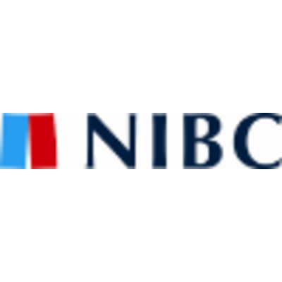 NIBC Bank Company Logo