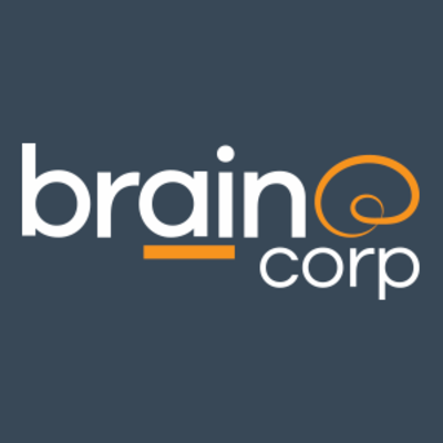 Brain Corp Company Logo