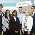 CSL Behring company  photo