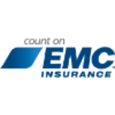 EMC Insurance Company Logo