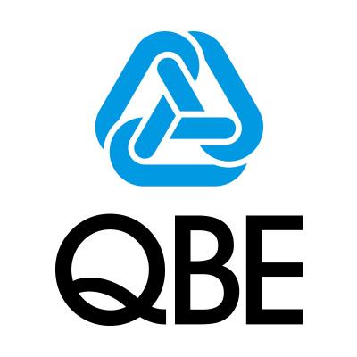 QBE Europe Company Logo