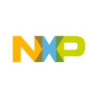 NXP Semiconductors Company Logo