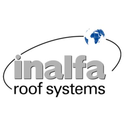 Inalfa Roof Systems Company Logo