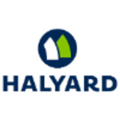 Halyard Health Company Logo