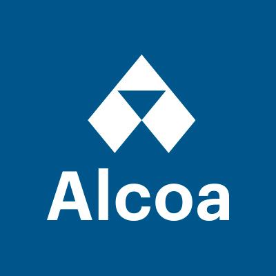 Alcoa Company Logo
