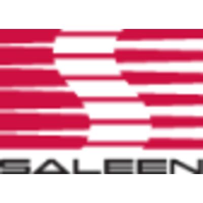 Saleen Company Logo