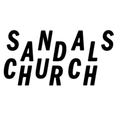 Sandals Church Company Logo