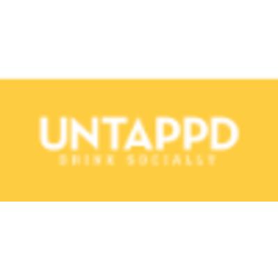 Untappd Company Logo