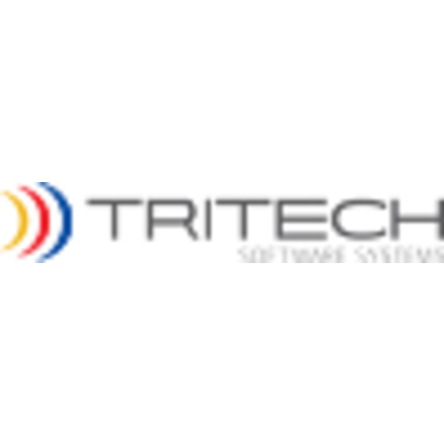 TriTech Software Systems Company Logo