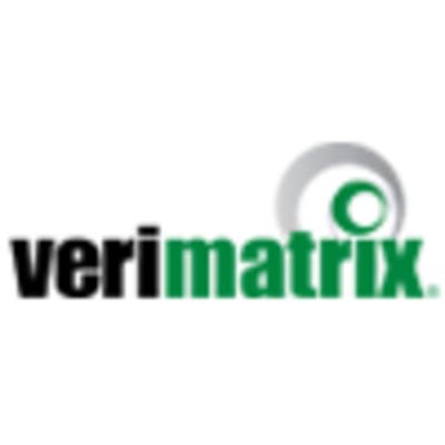 Verimatrix Company Logo