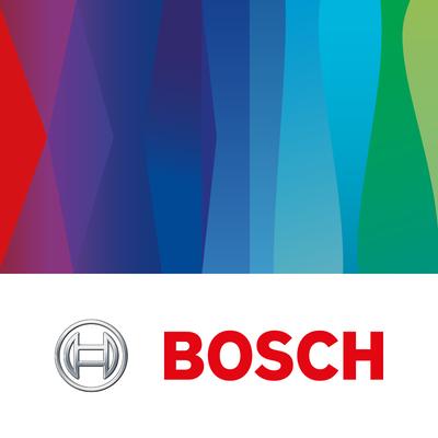 Bosch North America Company Logo