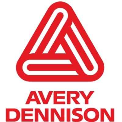 Avery Dennison Company Logo