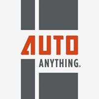 AutoAnything Company Logo