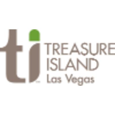 Treasure Island Hotel & Casino Company Logo