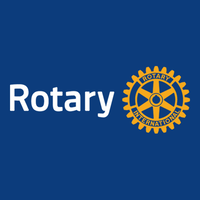 Rotary International Company Logo
