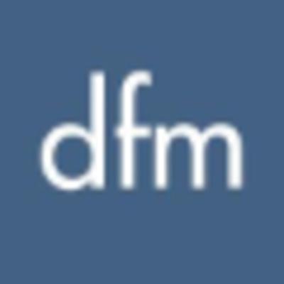 Digital First Media Company Logo