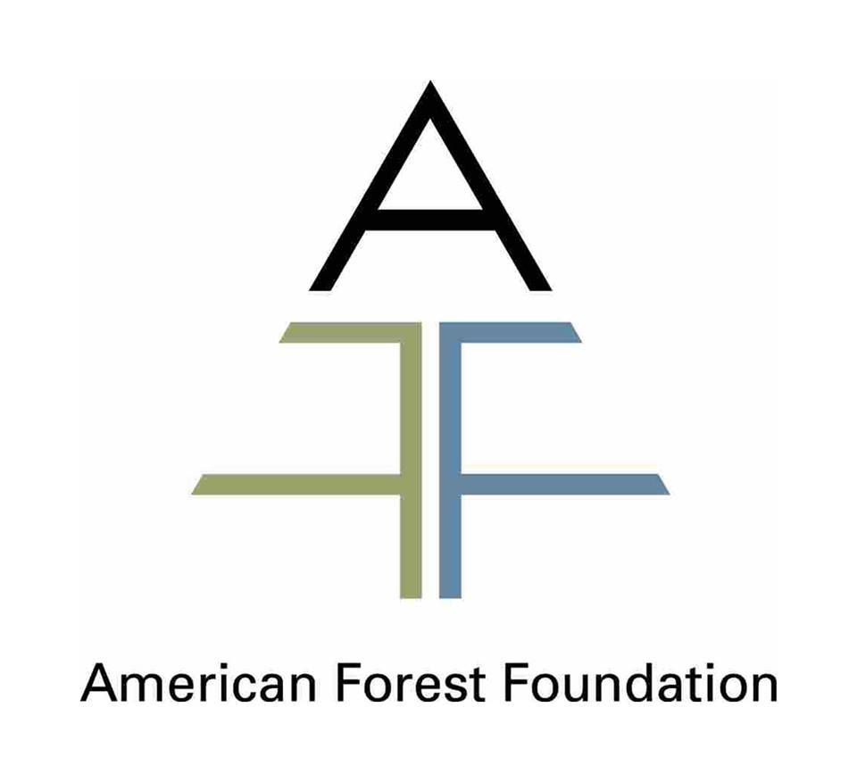 American Forest Foundation Company Logo