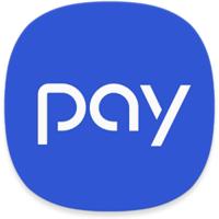 SamsungPay Company Logo