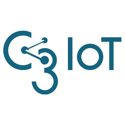 C3 IoT Company Logo