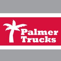 Palmer Trucks Company Logo