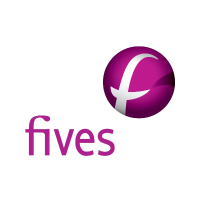 Fives Group Company Logo