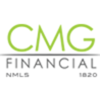 CMG Financial Company Logo