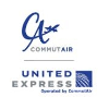 CommutAir Company Logo