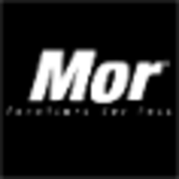 Mor Furniture Company Logo