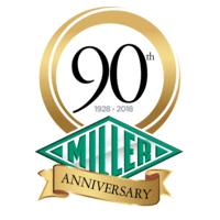 Miller Electric Company Company Logo