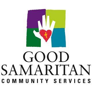 Good Samaritan Community Services Company Logo