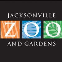 Jacksonville Zoo And Gardens Company Logo