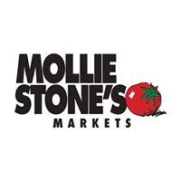 Mollie Stones Markets Company Logo