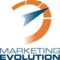 Marketing Evolution Company Logo