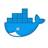 Docker Company Logo