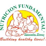 Nutricion Fundamental Company Logo