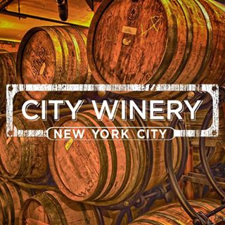 City Winery Company Logo