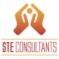 STE Consultants Company Logo