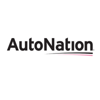 AutoNation Company Logo