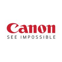 Canon USA Company Logo